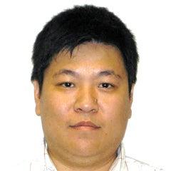 Jerry Lu